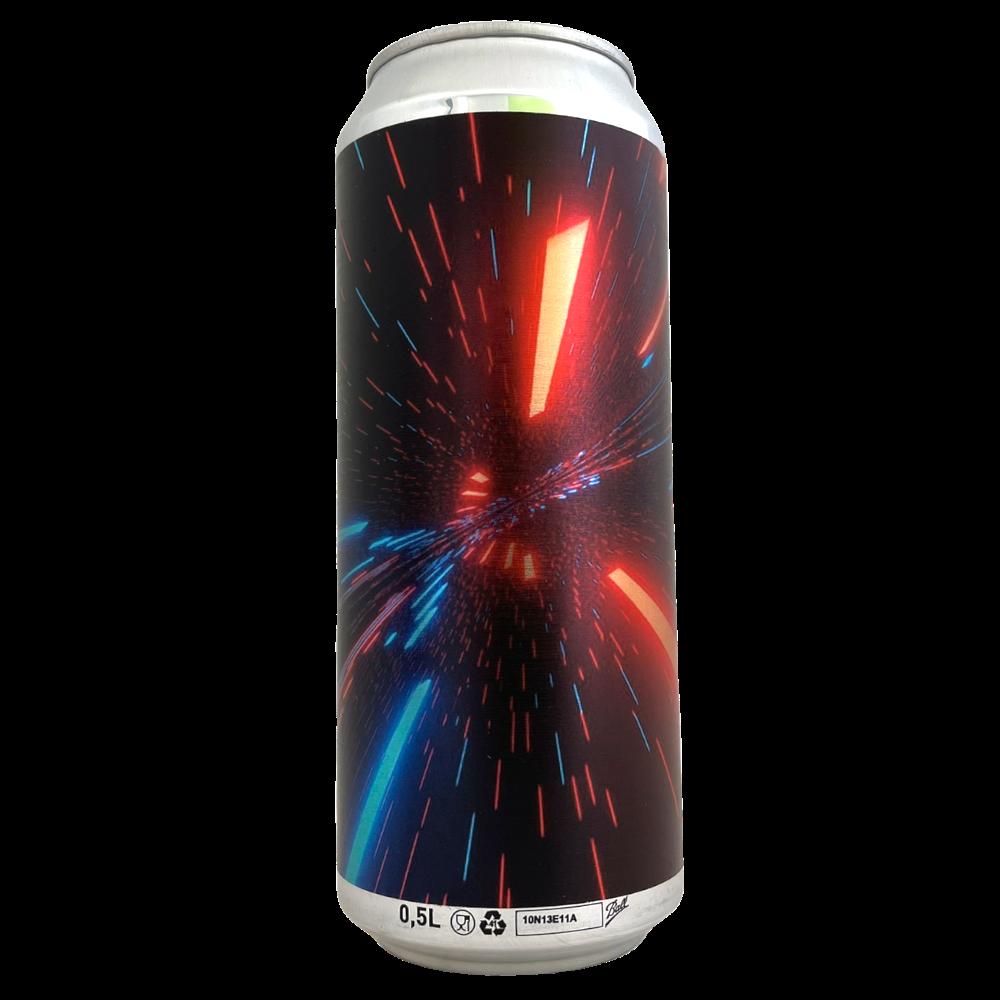 G.see Boost Hazy DIPA 50 cl XP Brew