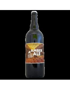 Amber Ale Ambrée 75 cl Vallée du Giffre