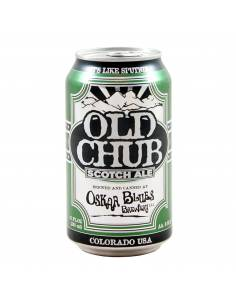 Old Chub Scotch Ale - 35,5 cl