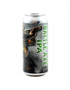 Battle Axe - 48 cl