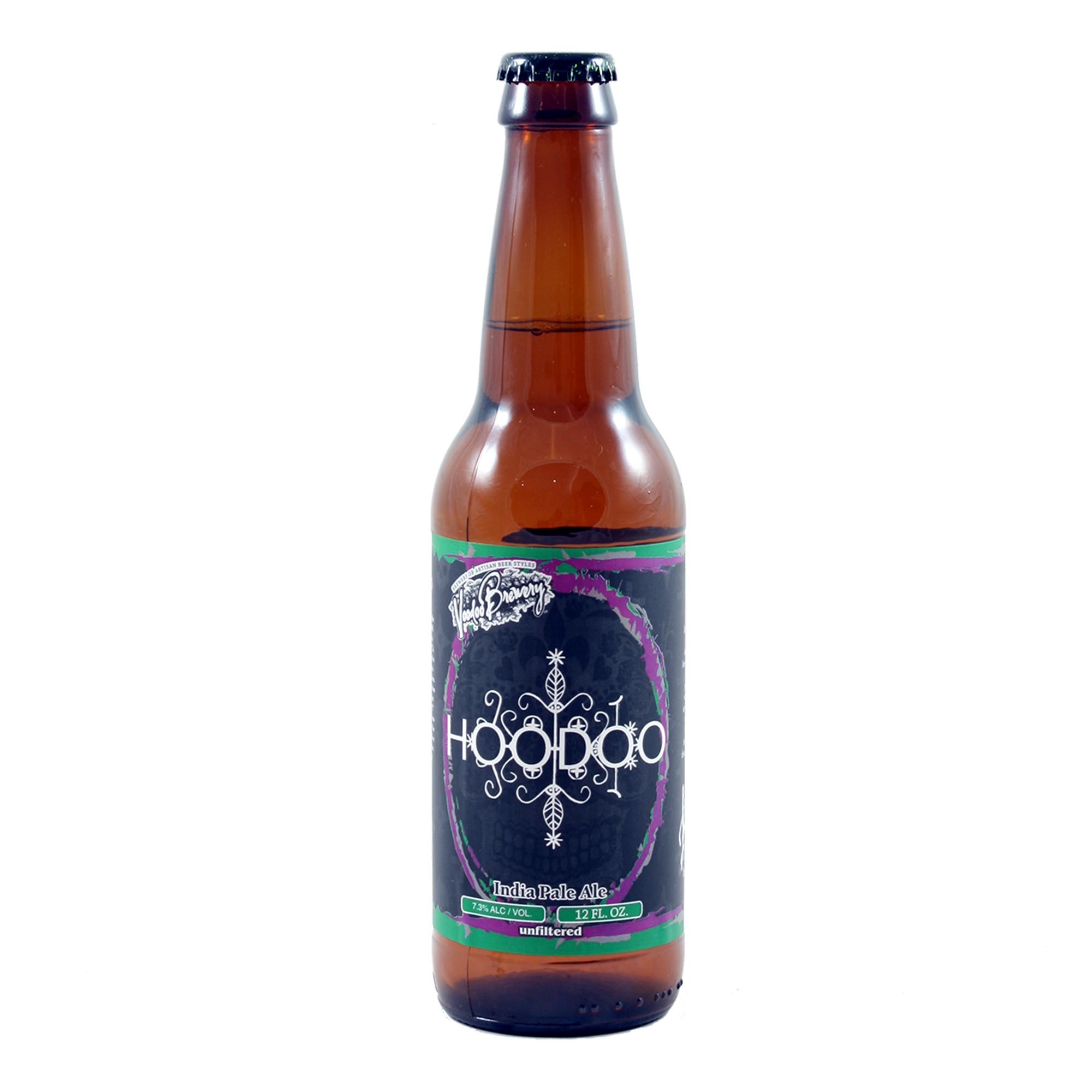 Hoodoo - 35,5 cl