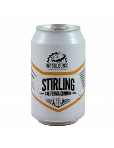 Stirling - 33 cl