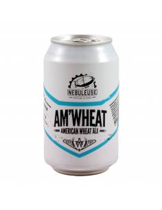 Am'wheat - 33 cl