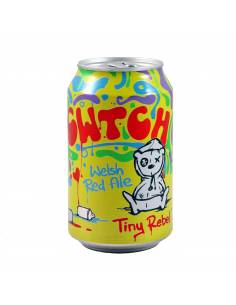 Cwtch (Welsh Red Ale) - 33 cl