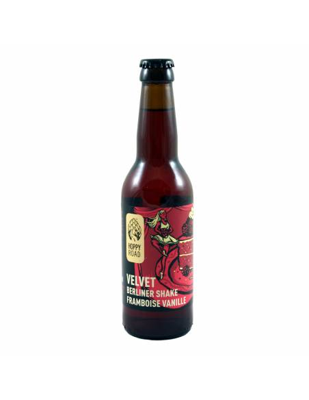 Velvet - 33 cl - Hoppy Road