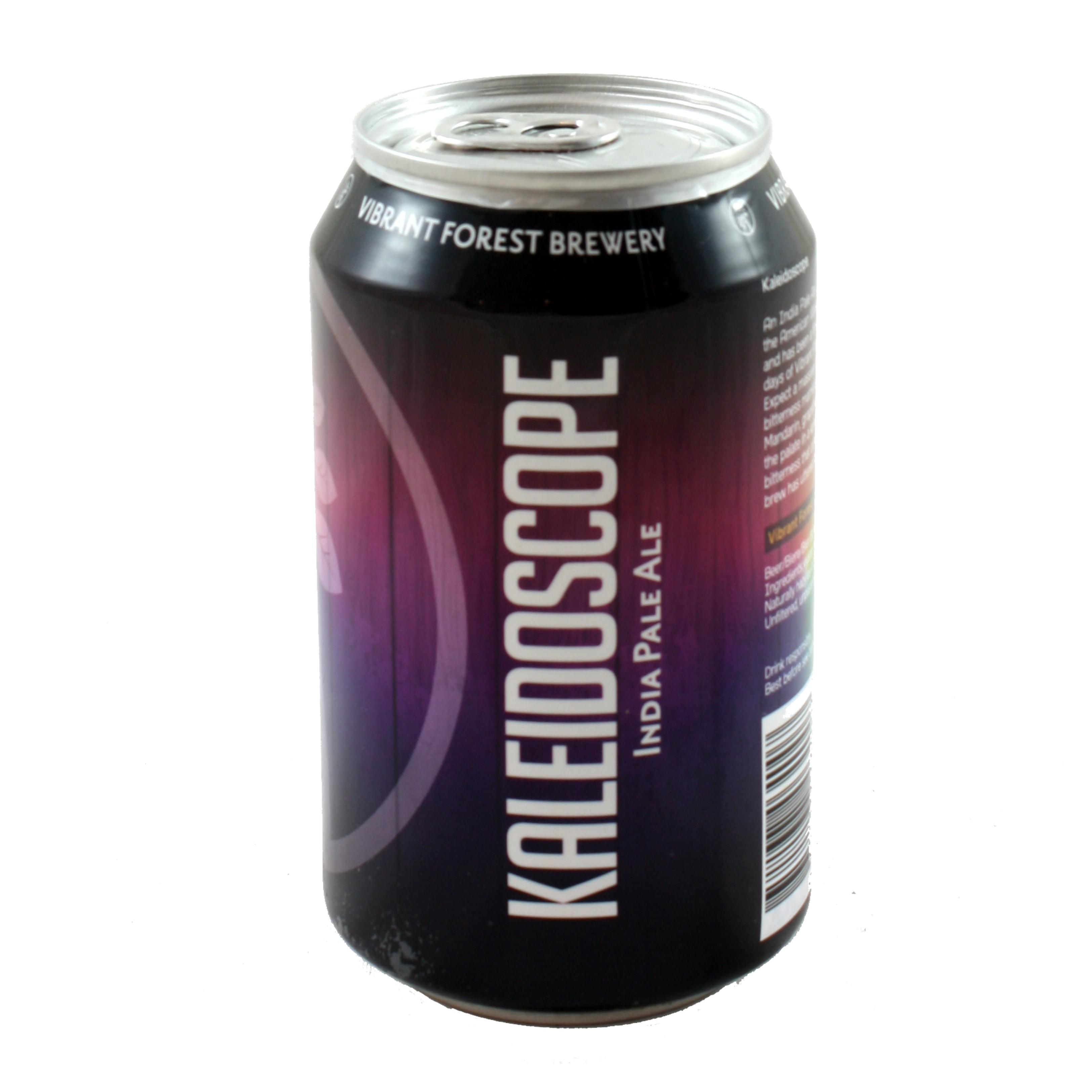 Kaleidoscope - 33 cl
