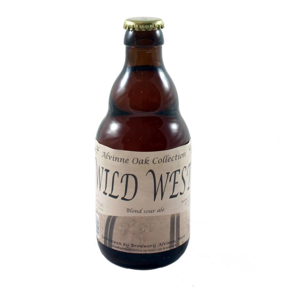 Wild West Alvinne - 33 cl