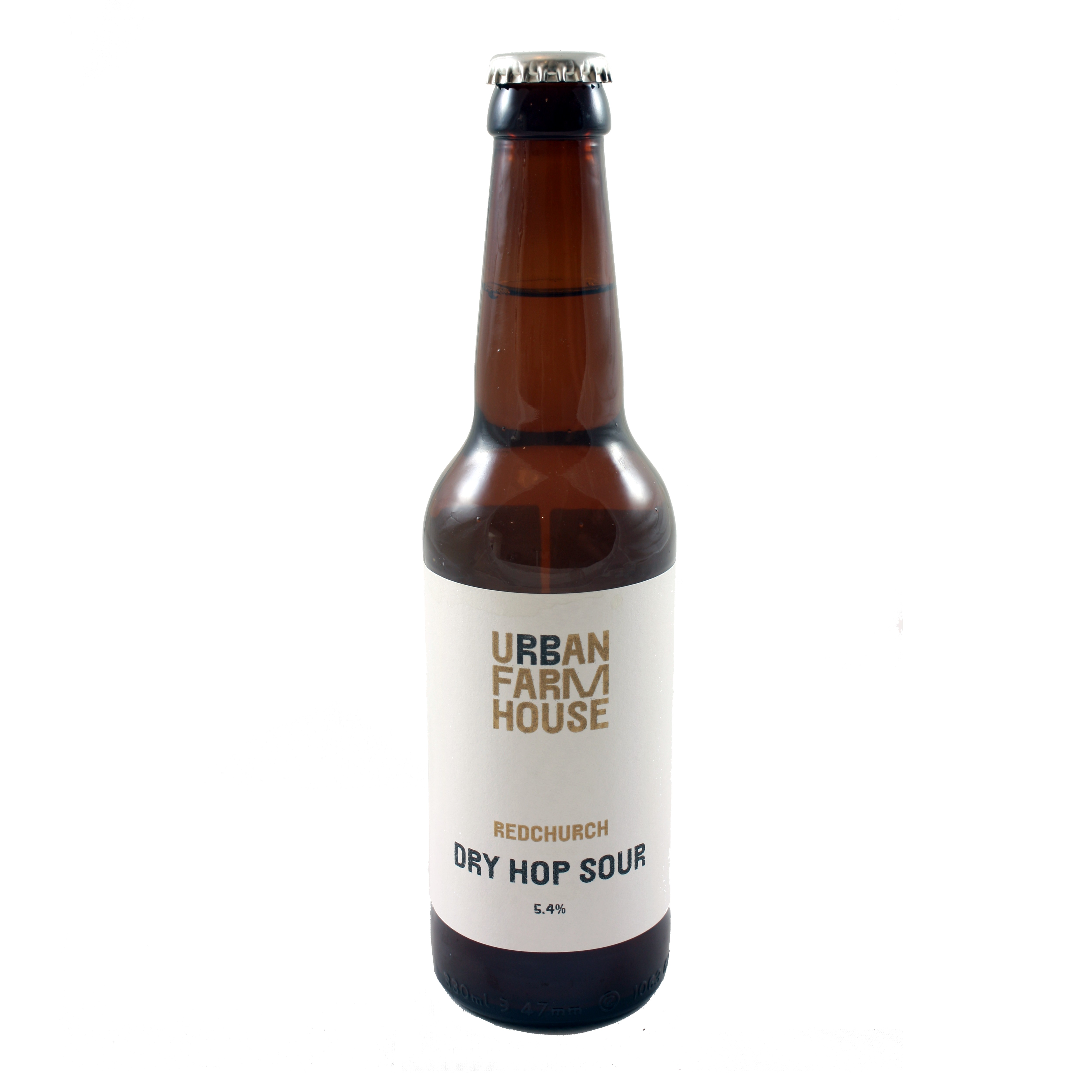 Dry Hop Sour Redchurch - 33 cl