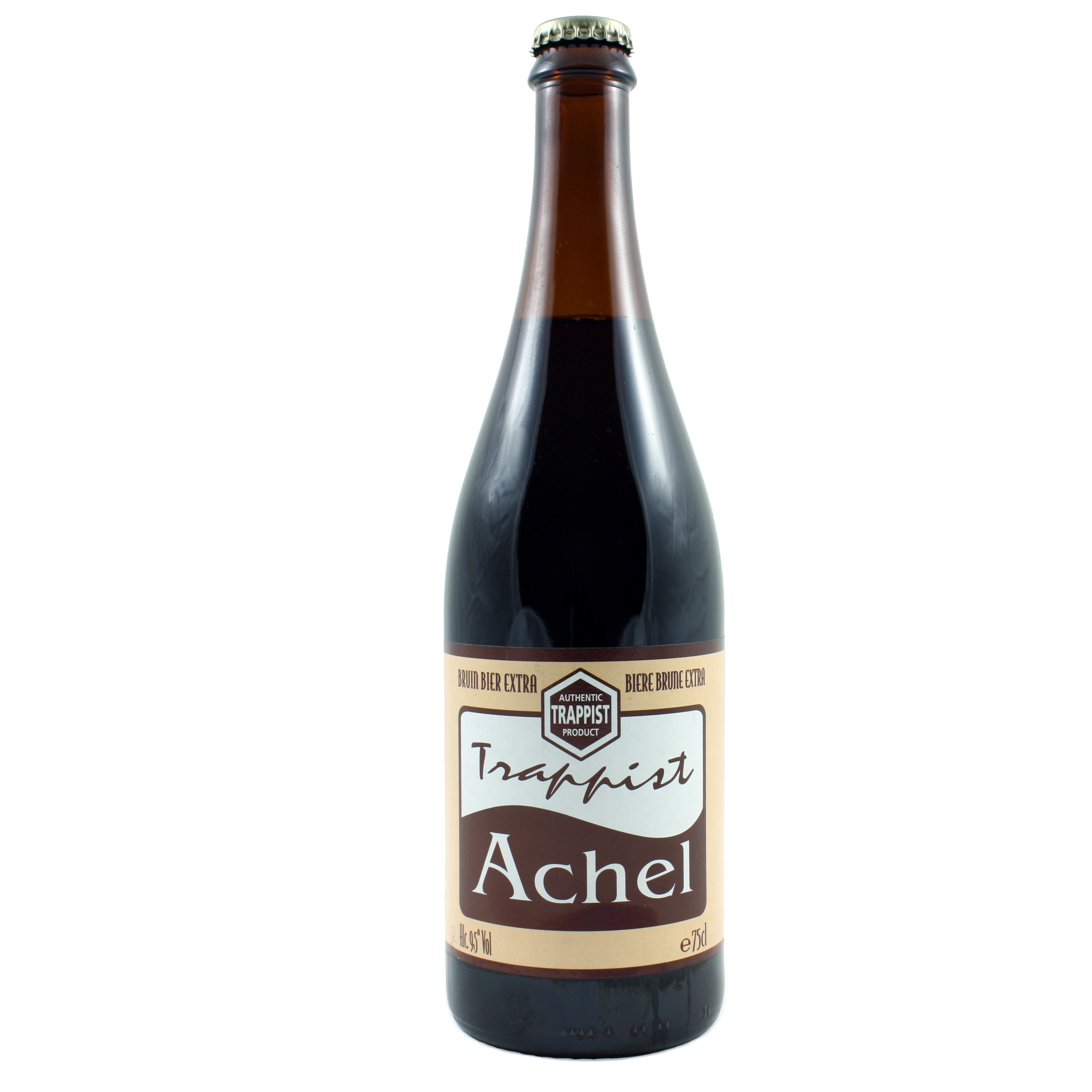 Achel Brune Extra 75 cl