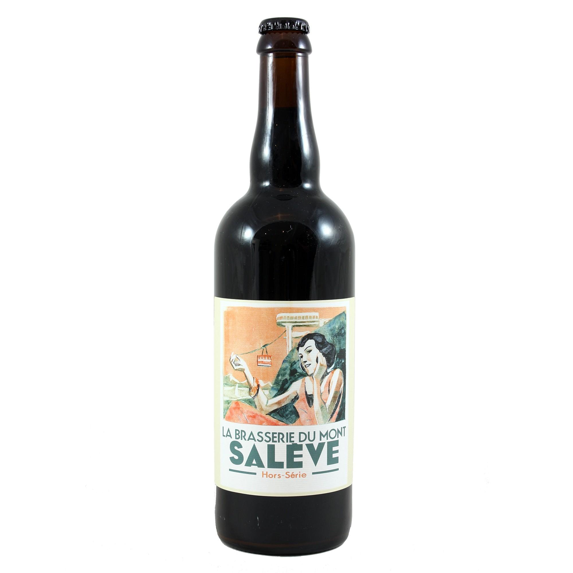 Hors-Série : Bière Chasselas 1 - 75 cl