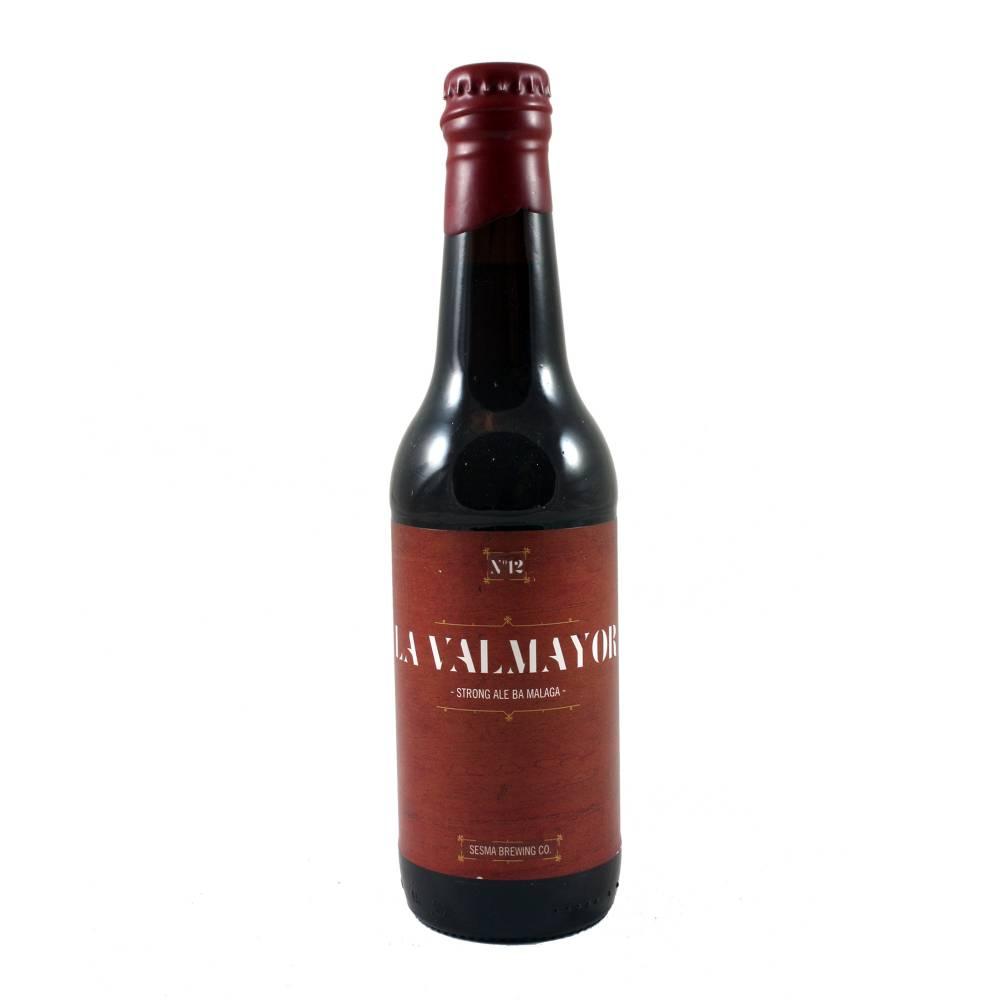 La Valmayor - 33 cl - Sesma Brewing Co
