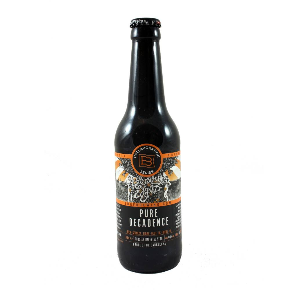 Pure Decadence - 33 cl