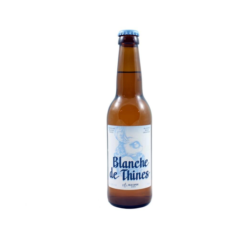 Blanche de Thines 33 cl