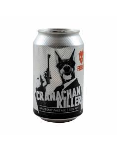 Cranachan Killer 33 cl