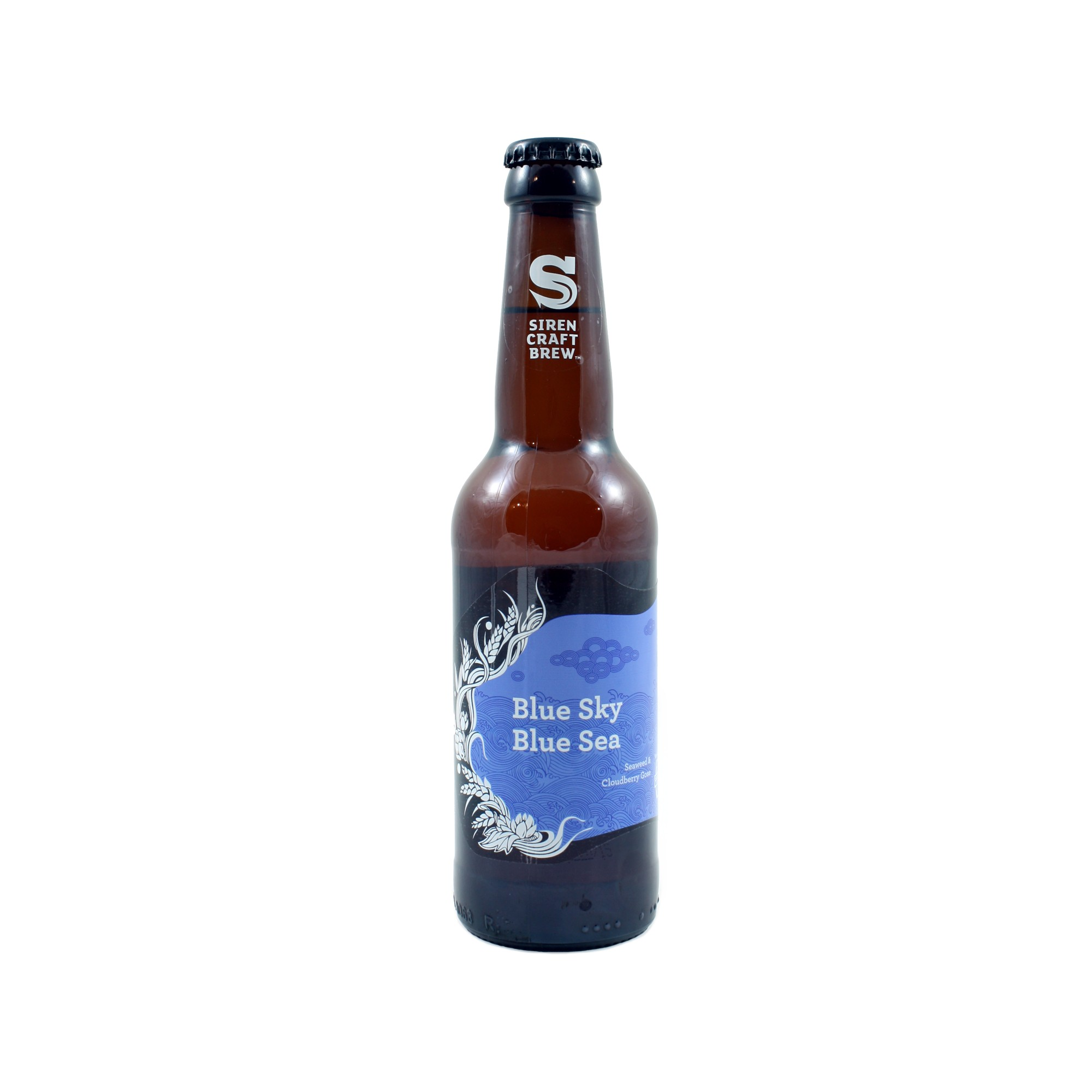 Blue Sky Blue Sea 33 cl