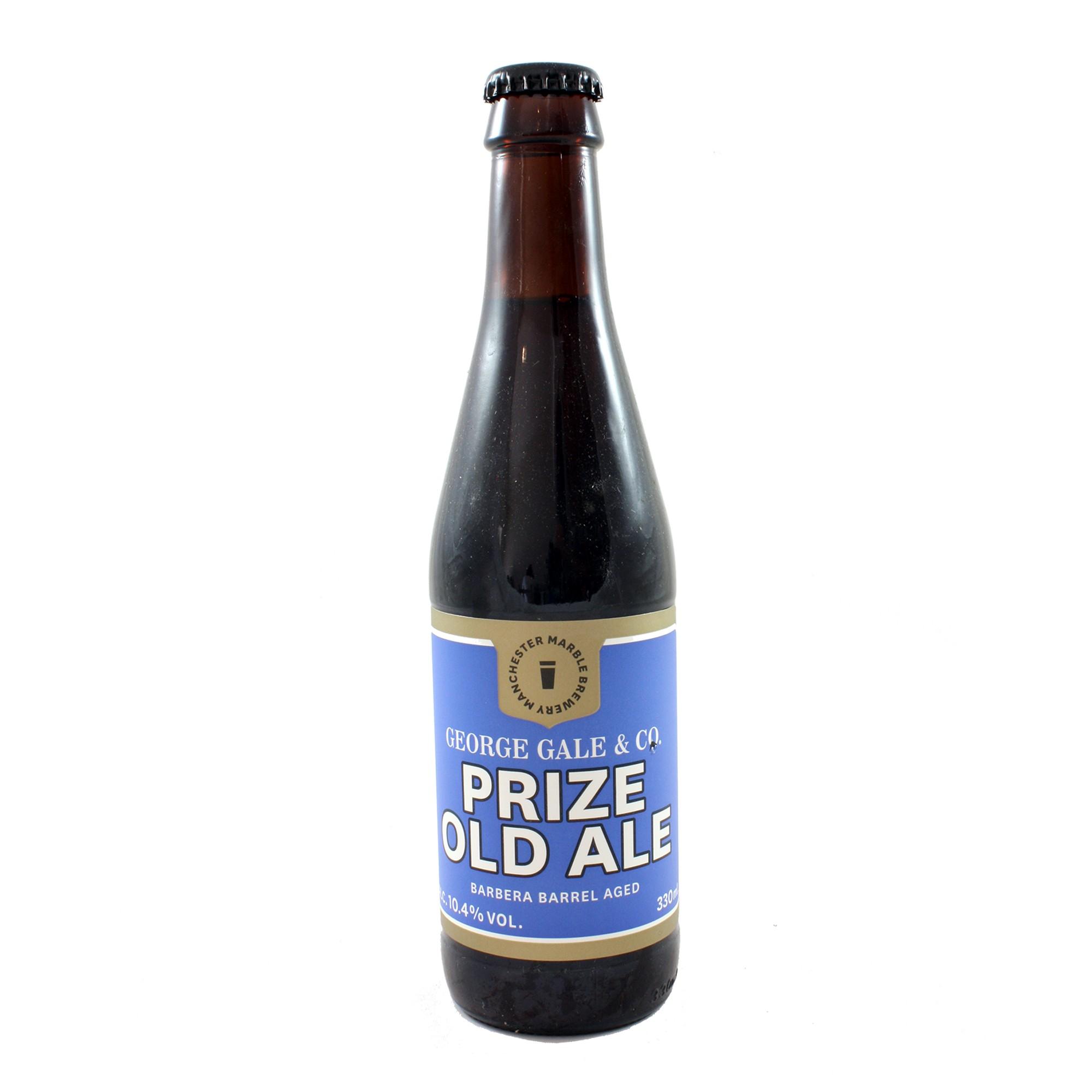 Gale's Prize Old Ale Barbera Barrel Aged 33 cl