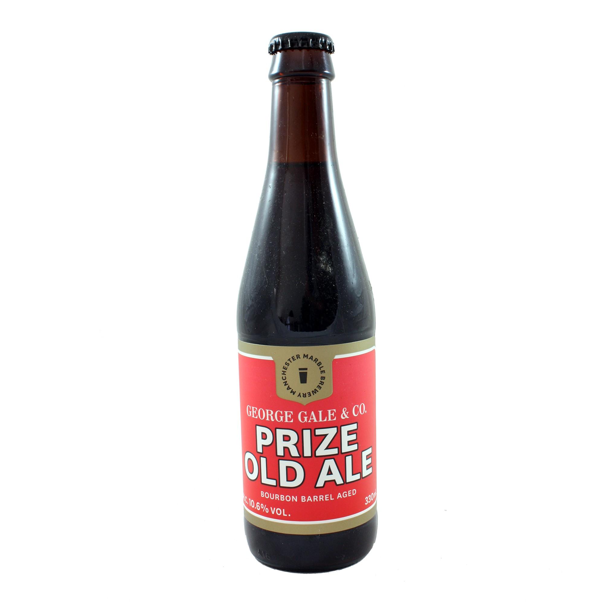 Gale's Prize Old Ale Bourbon Barrel Aged 33 cl