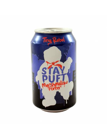 Stay Puft 33 cl