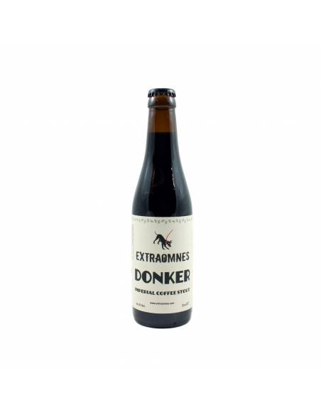 Donker Extraomnes - 33 cl