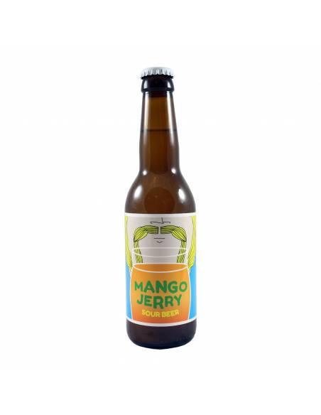 Mango Jerry - 33 cl - DLUO 11/01/19