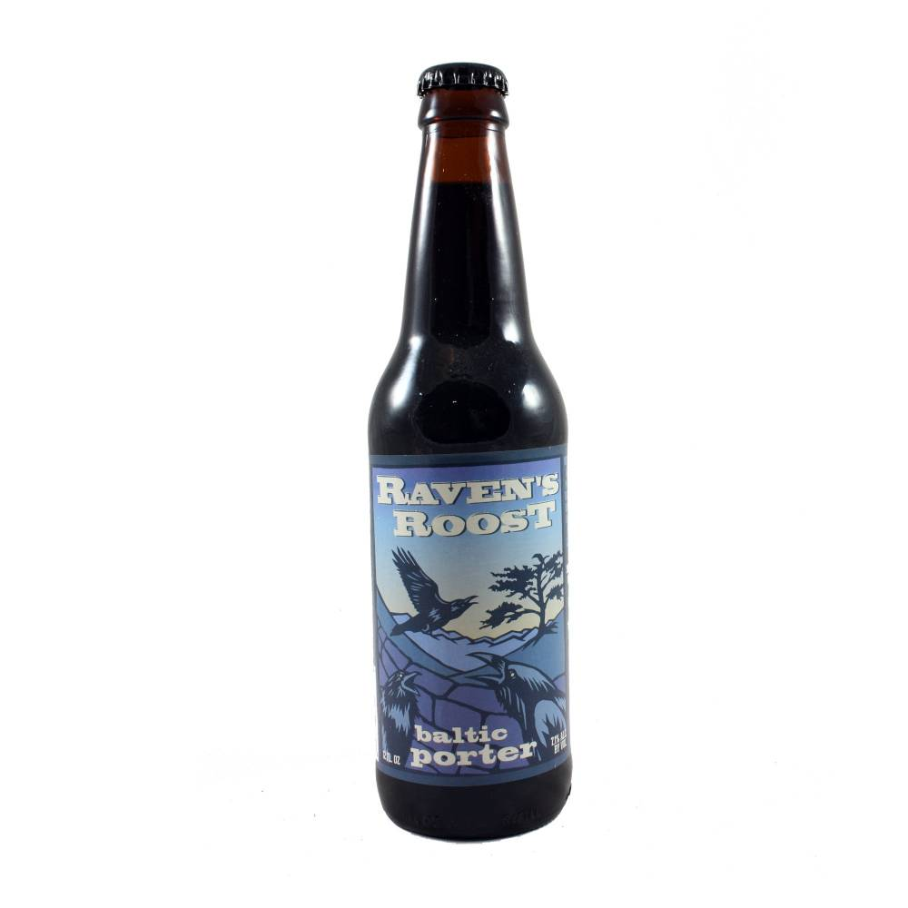 Raven's Roost Baltic Porter 35,5 cl