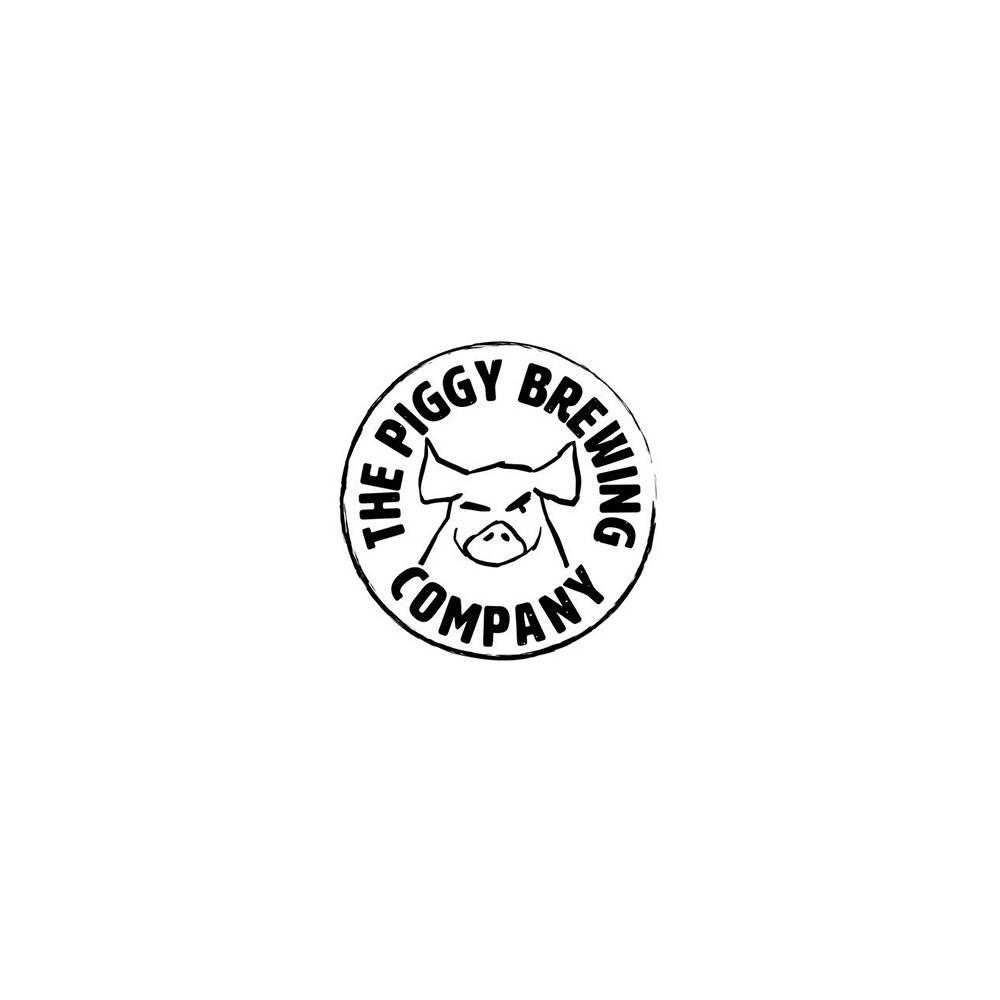 Monstruous Fat Pig Stout Beet Berry 33 cl