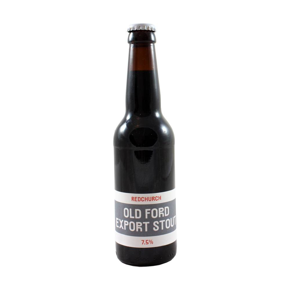 Old Ford Export Stout 33 cl