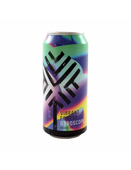 Gyroscope - 44 cl - Vibrant Forest
