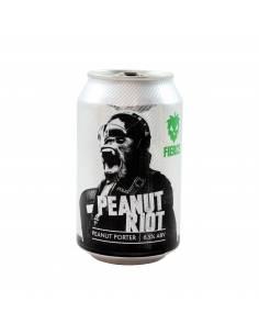 Peanut Riot 33 cl