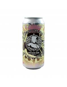 Neapolitan Pale (Ice Cream Pale Ale) 44 cl