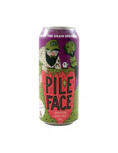Pile of Face 47 cl
