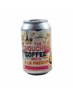 The Chouchou Coffee Brew à la Passion 33 cl