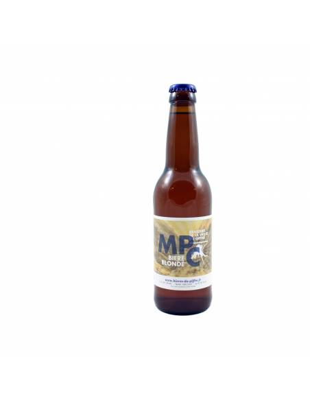 MPC Blonde - 33 cl