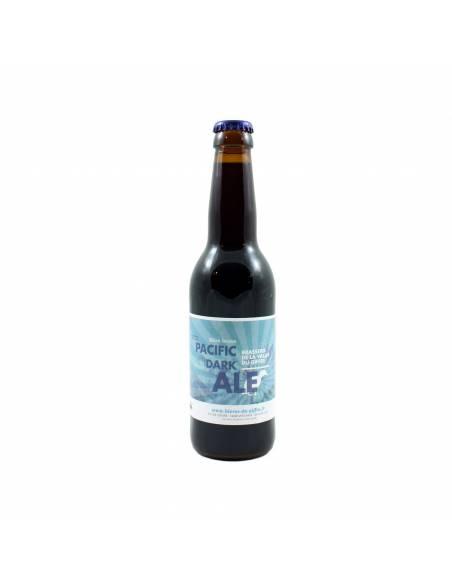 Pacific Dark Ale - 33 cl