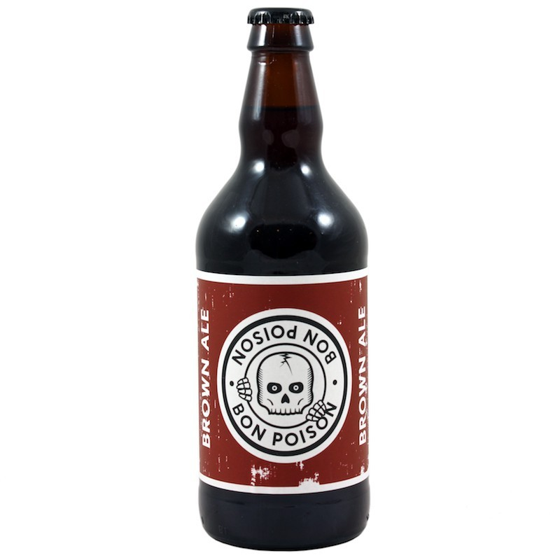 Bon Poison Brown Ale - 50