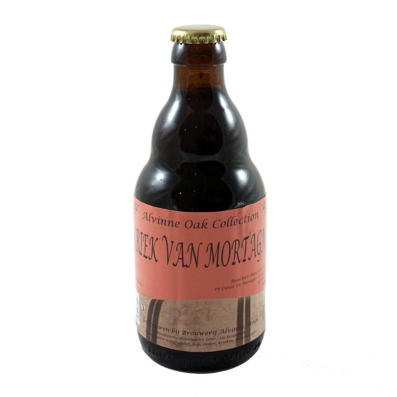 Kriek Van Mortagne Alvinne - 33 cl