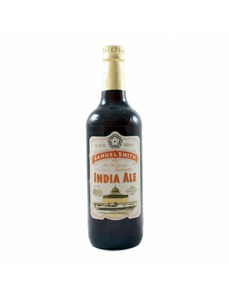 India Ale Samuel Smith 55 cl