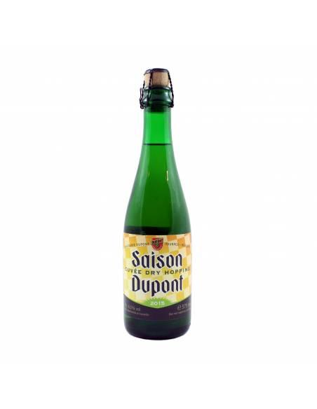 Saison Dupont Dry Hopping 2015 - 37,5 cl