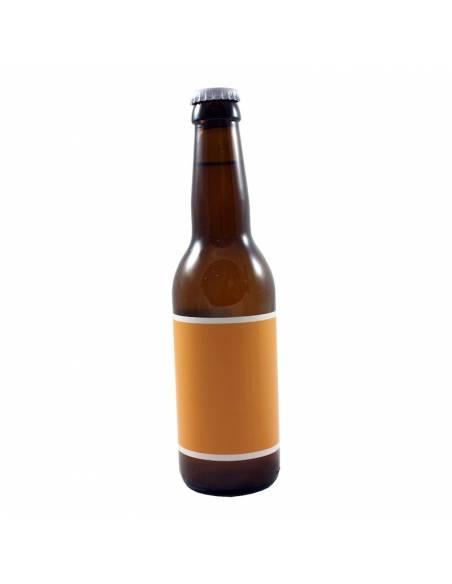 Brew T'Aiz' 01 Mango Pale Ale 33 cl