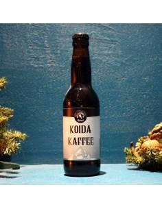 Koida Kaffee 33 cl