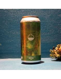 A•W18 Brewed All Season DDH Pale - DLUO 11/06/19 - 44 cl - Cloudwater