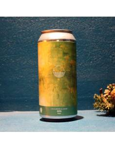 A•W18 Brewed All Season DIPA - 44 cl - Cloudwater