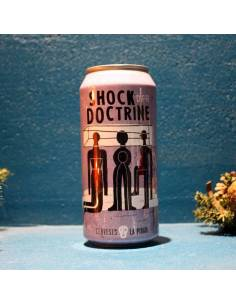 Shock Doctrine - 44 cl - La Pirata