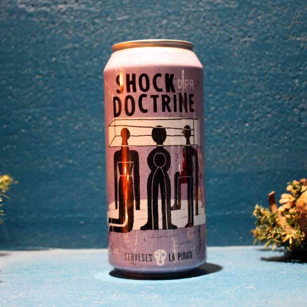 Shock Doctrine 44 cl