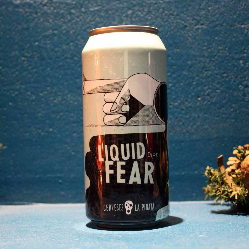 Liquid Fear 44 cl