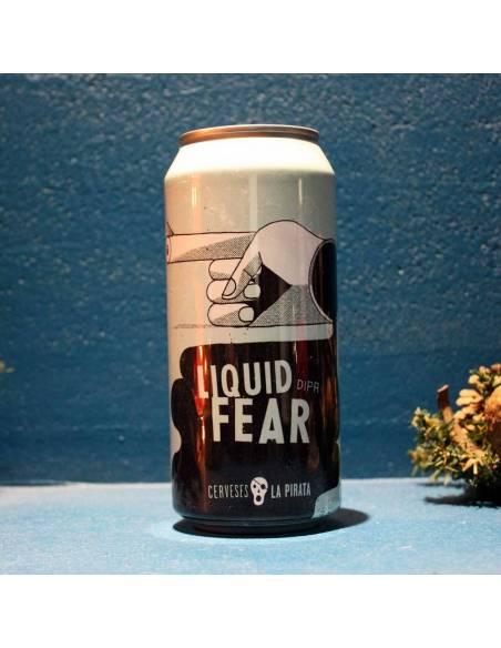 Liquid Fear - 44 cl - La Pirata