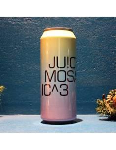 JU!CY: Mosaic^3 - 50 cl
