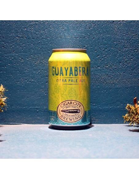 Guayabera - 35,5 cl