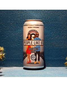 People Like Us - DLUO 21/04/19 - 44 cl - Gipsy Hill x People Like Us