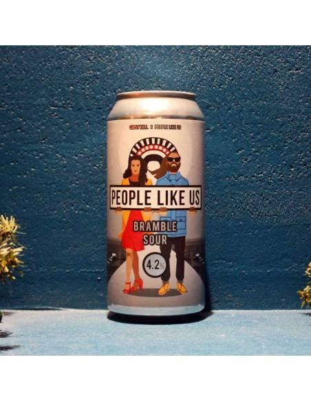 People Like Us - 44 cl - Gipsy Hill x People Like Us